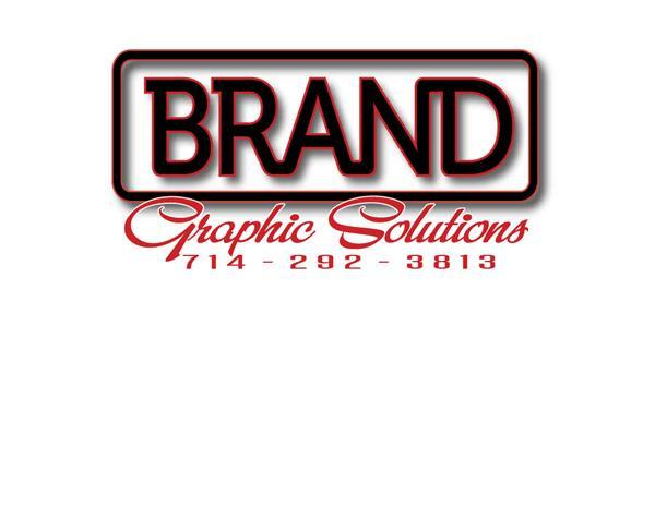 Brand Graphics Solutions